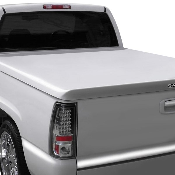 Gaylord S Truck Lids Ford Ranger 2005 Og Series Hard Hinged Tonneau Cover With Speedsturr Wing
