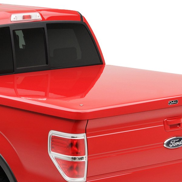 Gaylord's Truck Lids® - OG Series Hinged Tonneau Cover