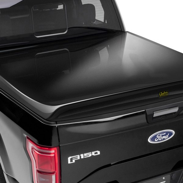 Gaylord's Truck Lids® - Traditional Hinged Tonneau Cover with Speedsturr Wing