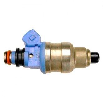 Genuine Mitsubishi Fuel Injector Lower Seal Insulator Kit MOST 4 Cylinder Engine