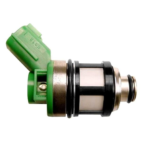 Fuel Injector Cost >> Gb Remanufacturing 842 18131 Remanufactured Multi Port Fuel Injector