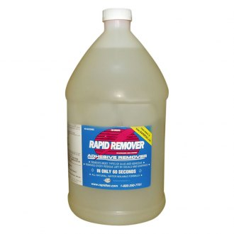 GDI Tools® - 1 Gallon Rapid Remover, 4 Bottles