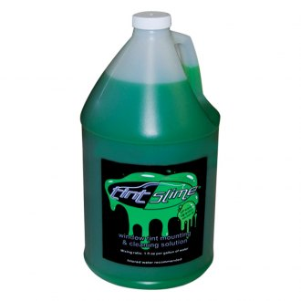 GDI Tools® - 1 Gallon Tint Slime Window Cleaning, 1 Bottle