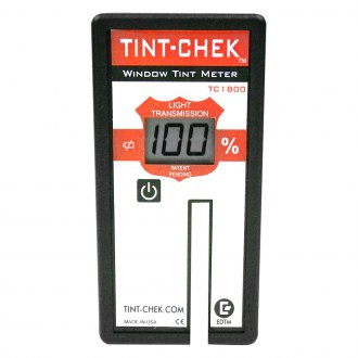 GDI Tools® - Tint-Chek Automotive Meter