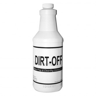 GDI Tools® - Dirt-Off Cleaning Concentrate, 12 Bottles