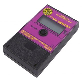 GDI Tools® - UV Sentry Meter