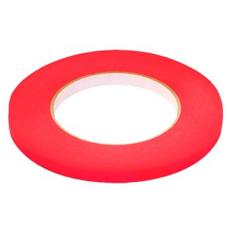 GDI Tools® - Red Film Tape