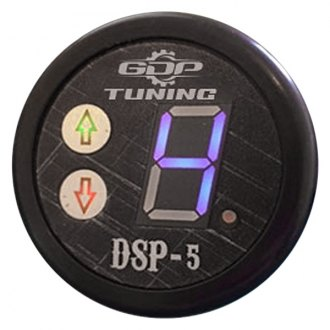 GDP Tuning® - Digital DSP-5 Switch