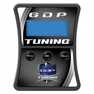 GDP Tuning® - EFI Live Autocal Tuner