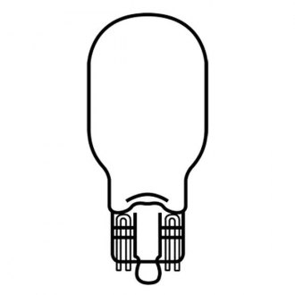 GE® - NIGHTHAWK™ Halogen Bulbs