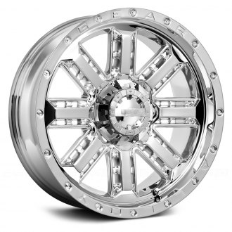 GEAR ALLOY® - 723C NITRO Chrome