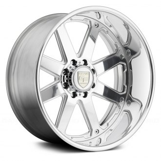 GEAR ALLOY® - F70P FORGED Polished