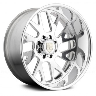 GEAR ALLOY® - F71P FORGED Polished
