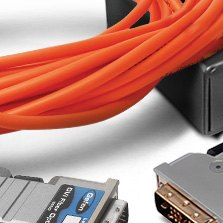 Gefen® - Dvi Over Fiber Optic Extender