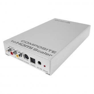 Gefen® - Composite to HDMI Scaler