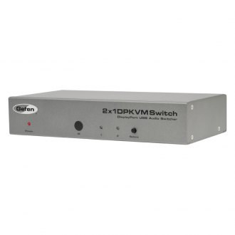 Gefen® - 2x1 DisplayPort KVM Switcher