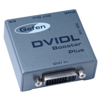 Gefen® - DVI DL Booster Plus