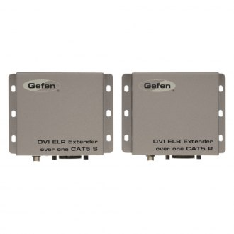 Gefen® - DVI ELR Extender Over One CAT5