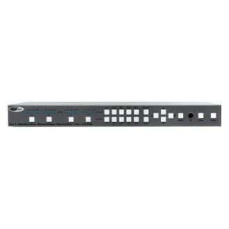 Gefen® - 4x1 Multiview Seamless Switcher for HDMI
