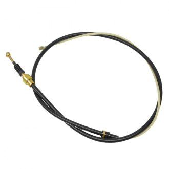 Wagner BC130986 Premium Brake Cable Rear