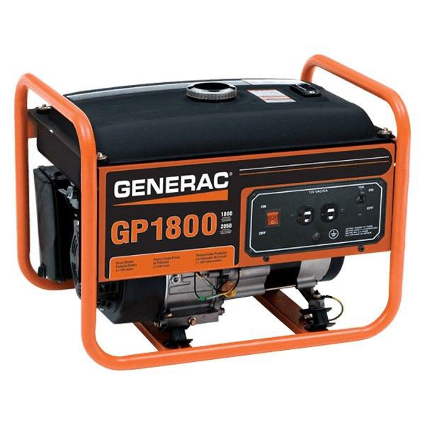 Generac 01140 1 manual