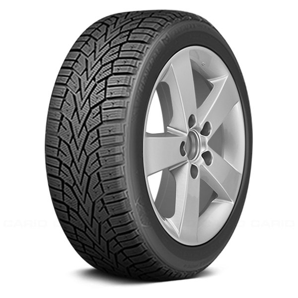 GENERAL TIRE® - ALTIMAX ARCTIC 12