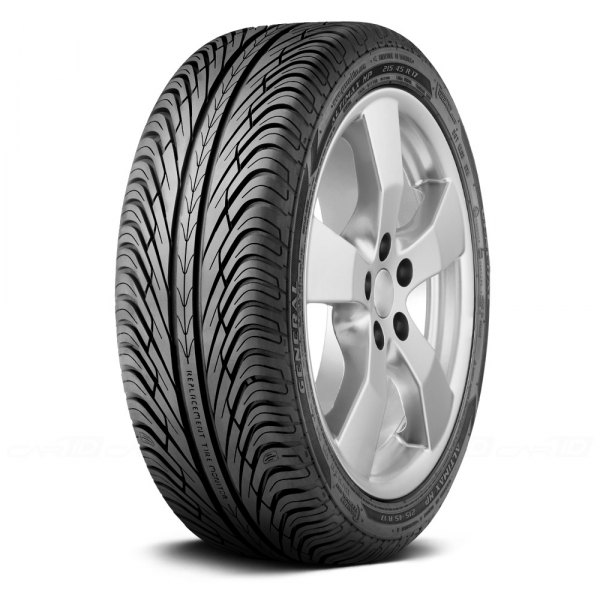 GENERAL® - ALTIMAX HP Tire Protector