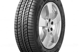 GENERAL® 15494660000 - ALTIMAX RT43 (205/55R16 T)