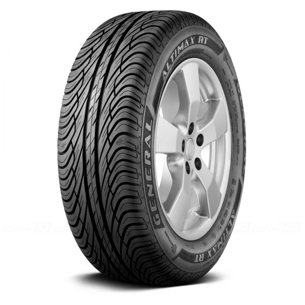 GENERAL® - ALTIMAX RT Tire Protector