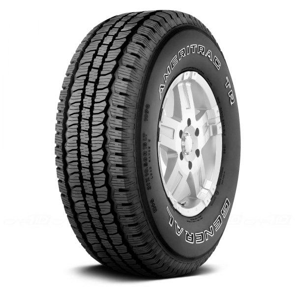 18 General Tires Customer Reviews at CARiD.com
