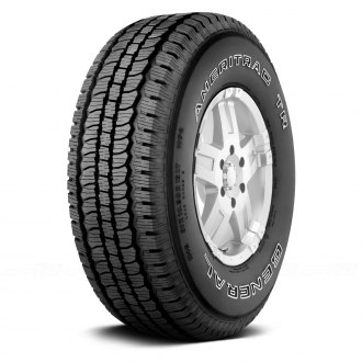 GENERAL TIRE® - AMERITRAC TR Tire Protector