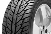 GENERAL® - G-MAX AS-03 Tire Protector Close-Up
