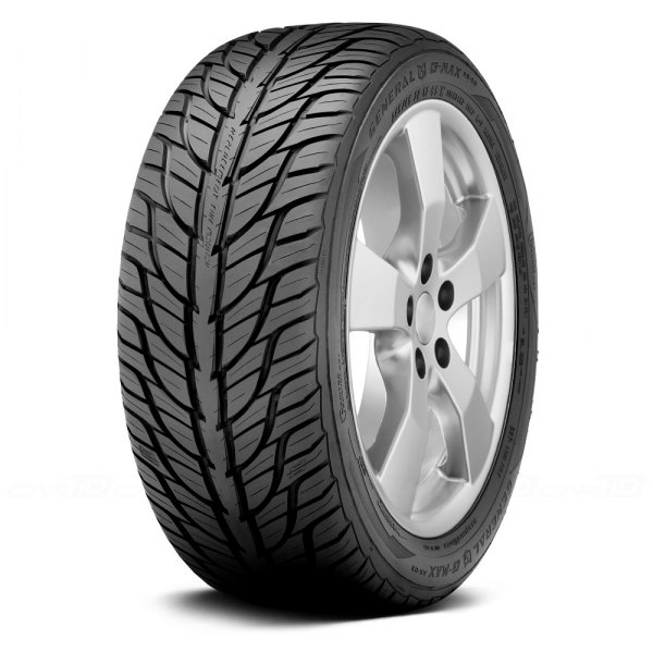 GENERAL® - G-MAX AS-03 Tire Protector