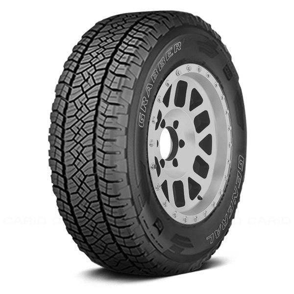 General At Tires >> General Grabber Apt Tires
