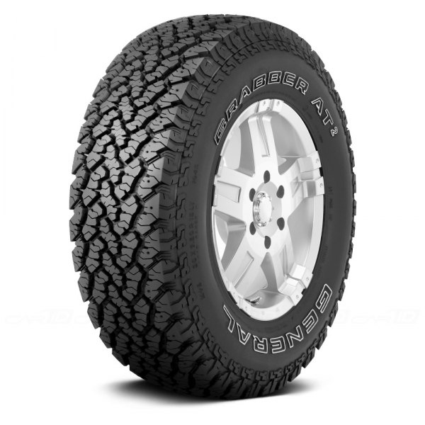 GENERAL® - GRABBER AT2 Tire Protector
