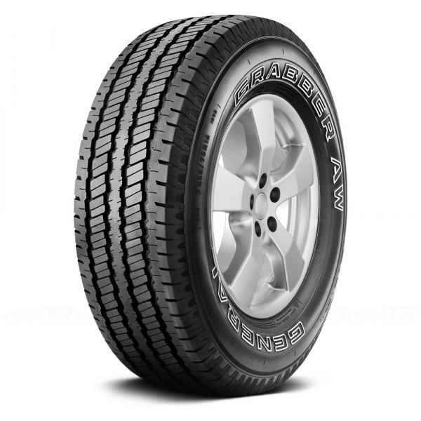 GENERAL® - GRABBER AW Tire Protector