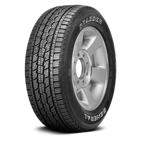 GENERAL® - GRABBER HTS Tire Protector
