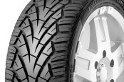 GENERAL® - GRABBER UHP Tire Protector Close-Up