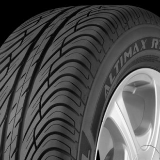 GENERAL TIRE� - AltiMAX RT