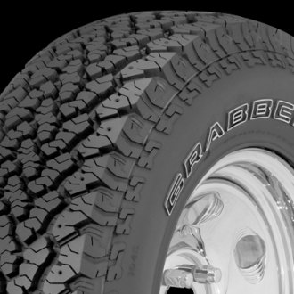 GENERAL TIRE� - Grabber AT2