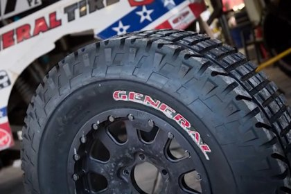 GENERAL® 100 Years Of General Tire (Full HD)