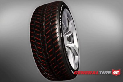 GENERAL® G-MAX AS-03 The Ultimate All-Weather Tire (Full HD)