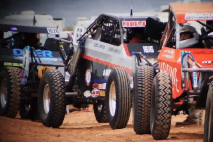 GENERAL® Mint 400 Official Trailer (Full HD)