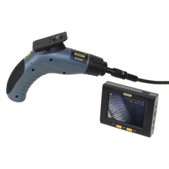 General Tools® - Wireless Recording Video Inspection System