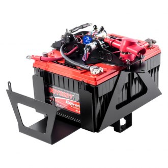 Genesis Offroad® - Custom Dual Battery Kit