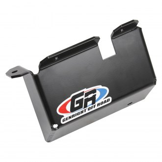 GenRight® - Steering Box Skid Plate