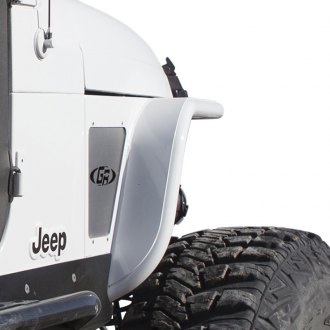 GenRight® - GR Logo Side Panels for G3 Fenders