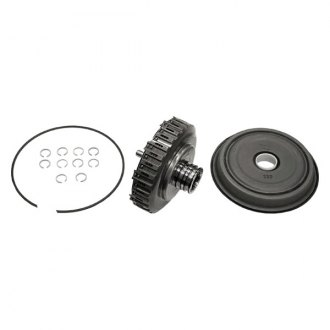 Genuine® - Clutch Kit