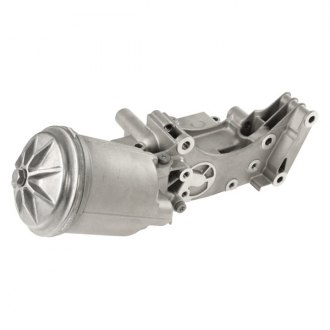 Genuine® - Oil Filter Housing