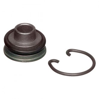 Genuine® - Oil Filter Housing Seal Plug Kit